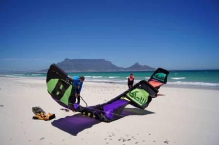 best kite team south africa