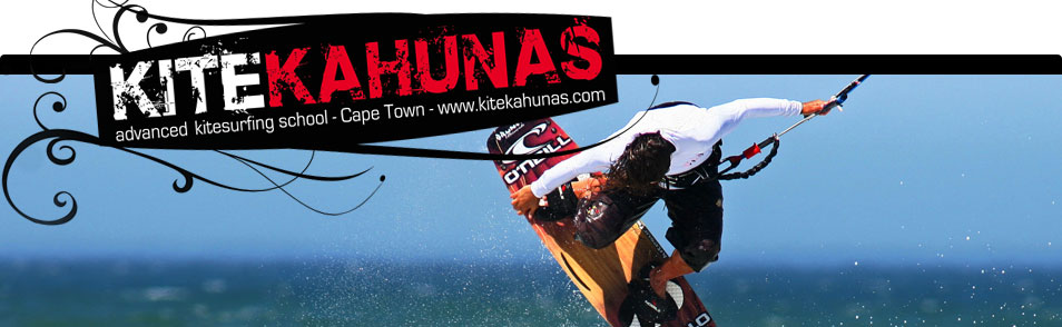 advanced kiteboarding course