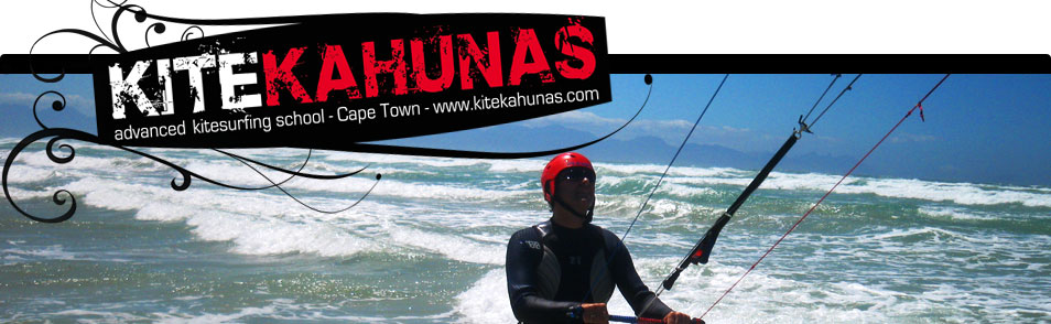 Kitesurfing Beginners Course Cape Town