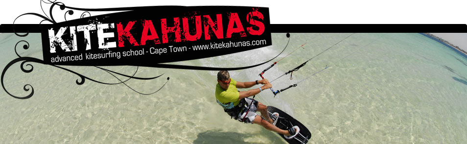 cheap kitesurfing lessons Cape Town