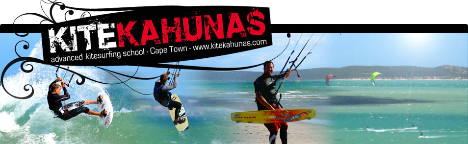 Kitesurfing Course Cape Town