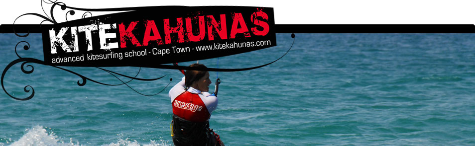 kitesurfing learn to jump