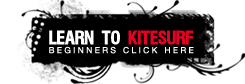 Learn to Kitesurf - Beginners click here