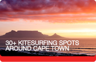 Kiteboarding Holidays