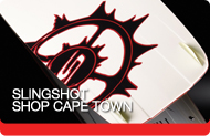 Slinghshot Shop Cape Town