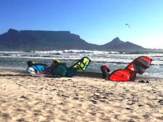 the best kite school south africa