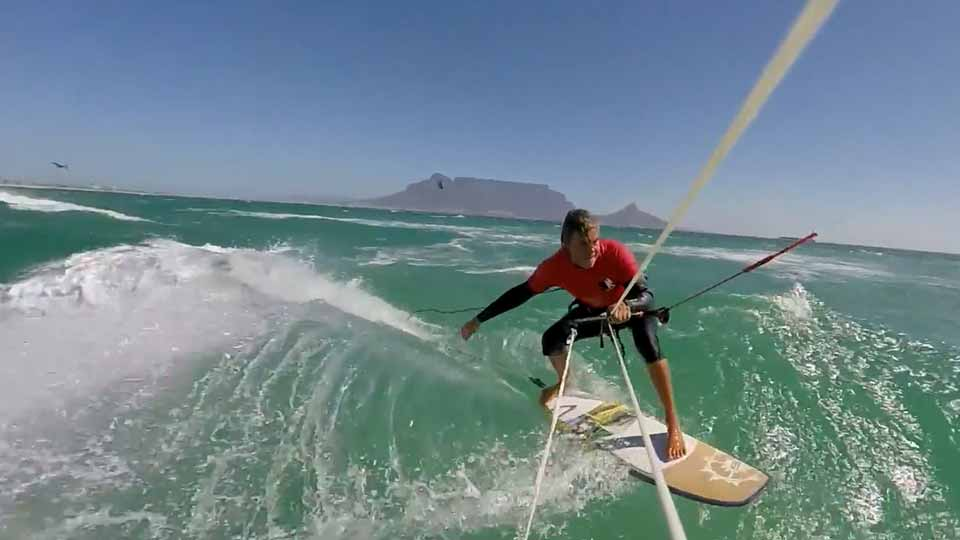 wavek kitesurfing south africa 4b